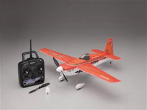 700mm Size Super Scale Flying Model aiRium Sereis EDGE540 VE29 readyset without battery and charger