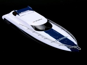2.4 Ghz 4Ch Cruise Boat