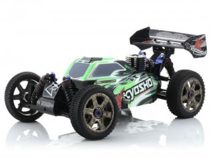 1/8 GP 4WD RACING BUGGY INFERNO NEO with Syncro KT-200