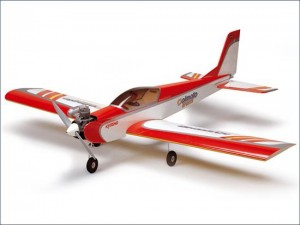 New Kyosho 40 Sports Trainer Calmato ARF