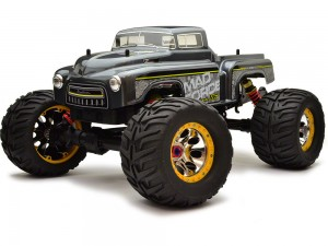 Kyosho 1/8 Mad Force Kruiser Truck 2.0 Nitro 4WD RTR
