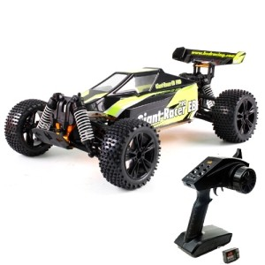 Electric Buggy Car 1/10 Brushless Buggy