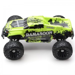 RAMASOON MONSTER 1:9 SCALE TWIN BRUSHED BS916T