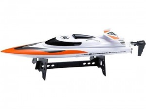 2.4Ghz High Speed Racing Boat