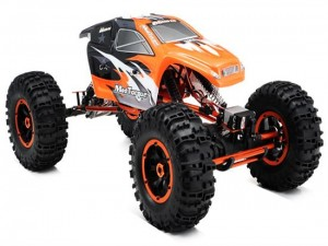 1/8Th Mad Torque Rock Crawler