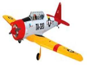 The NEW Seagull AT-6 Texan 40-52 ARF