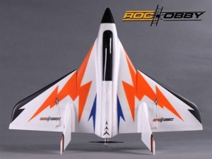 "RTF ROC Hobby ""Swift"""