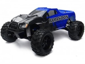 BSD Ramasoon Biggest Scale Brushless RTR