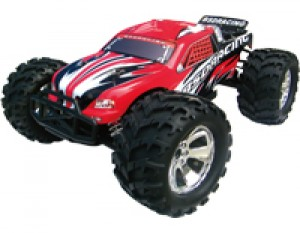 Granite 1:8 Nitro Monster Truck SH 21 Engine 4WD RTR