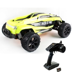 Giant Monster Truck Brushless 1:10