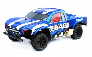 1/10TH 2WD B/L SC TRUCK RTR BS712R