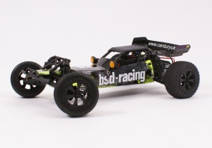 FLUX BAJA V2 1/10TH BUGGY RTR 7.4V LI-PO BS709R